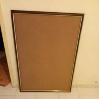 Big Wooden Frame Without Glass