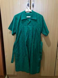 Girl Scout Dress Uniform Size 90