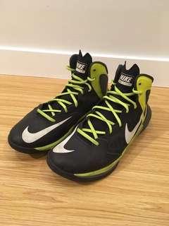 Nike Prime Hype DF