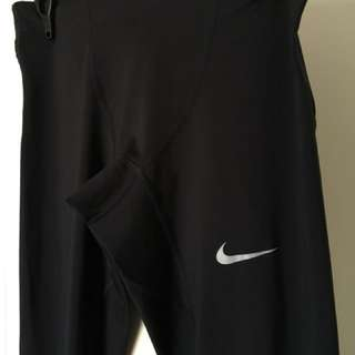 NIKE DRY-FIT MENS TIGHTS