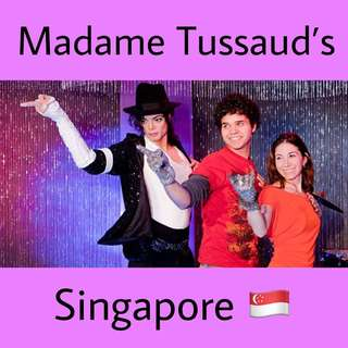 Madame Tussaud's Cheap Tickets