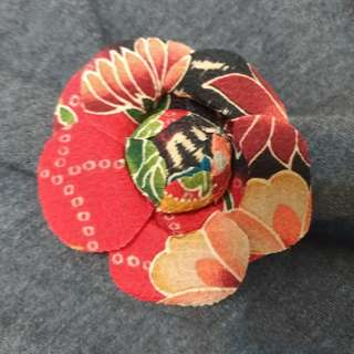 🚚 日本和風胸花(髮飾)