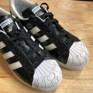 Adidas nigo bear black for men