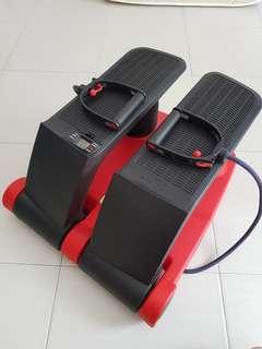 Portable Air Stair Climber Exercise Machine
