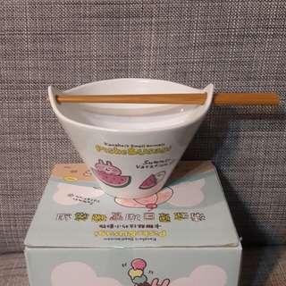 🚚 卡娜赫拉陶瓷碗筷組