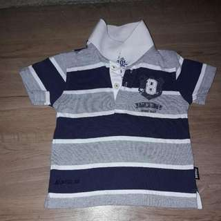 moose gear polo shirt