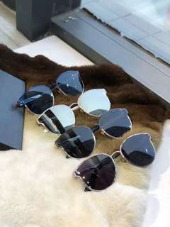 CHRISTIAN DIOR SYMMETRIC SUNGLASSES