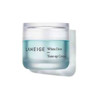 LANEIGE white dew tone up cream Trial Kit 10ml