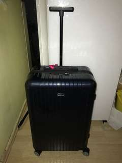 Authentic Rimowa Luggage