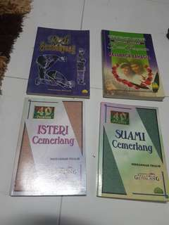 Books - Religious