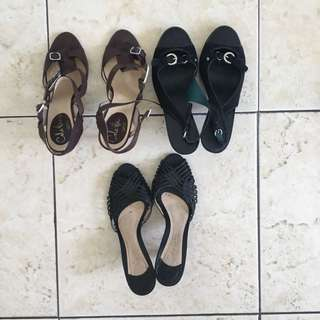 AUTHENTIC COLE HAAN - Super Sale ALL for P500