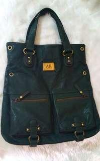 Anne Klein Tote Bag