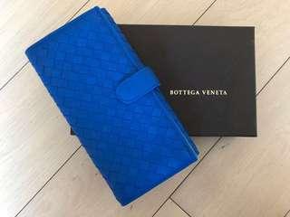 Bottega Veneta long wallet