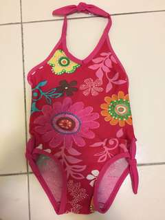 BABY GAP SWIMSUIT 6-12 mth