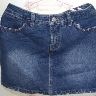 G Girl Skirt