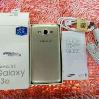 Samsung J3 2016 original