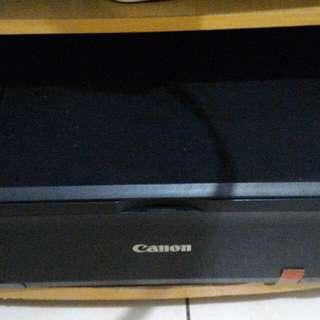 Canon printer MG 2200