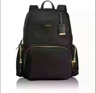 AUTHENTIC TUMI LATOP BACKPACK