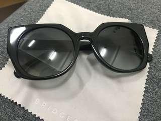 Sunglasses Bridges New