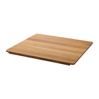 [IKEA] NORRSJÖN Chopping board, oak
