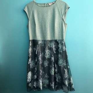 99% new Ted Baker floral dress