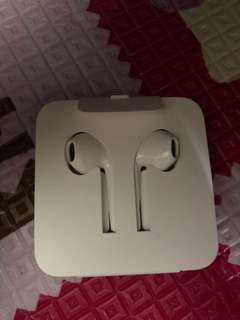 iPhone 耳機