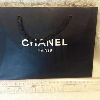 Chanel Paper Bag 紙袋