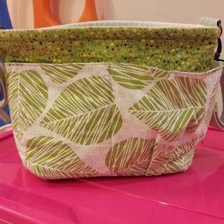 Handmade Stroller bag