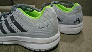 ADIDAS ORIGINAL DURAMO 7 (BIG KID)