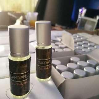 Gardiaflow Mini Perfume