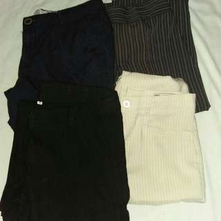 Office pants bundle