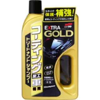 🚚 SOFT99 金牌洗車精