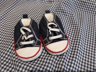 Sale!! Newborn Sneakers