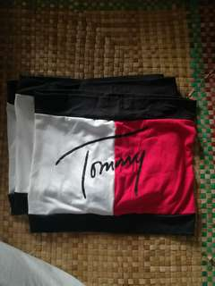 TOMMY TUBE