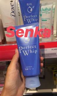 Senka Perfect White