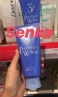 Senka Perfect White