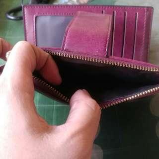 Marikina wallet
