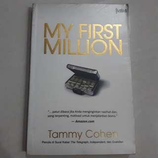 Buku Bisnis: My First Million