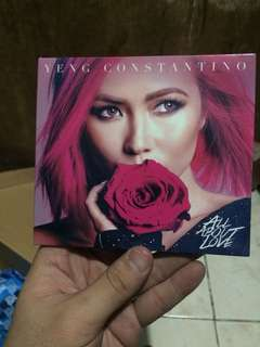 Yeng Constantino : All About Love