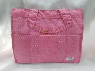 Porter multifunction waterproof baby's shoulder bag