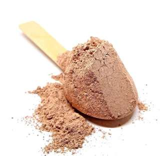 Organic French Pink Clay (Rose Clay)