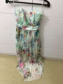 Ever new long dress