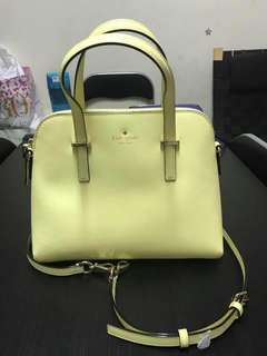 Original Brand New Kate Spade with sling