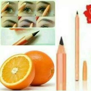 New Pencil Alis Eyebrow Brand Viva (Harga Satuan)
