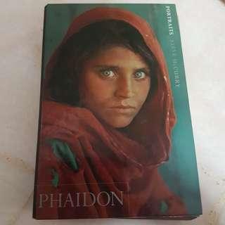 Steve McCurry's Phaidon