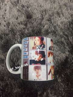 EXO Mug
