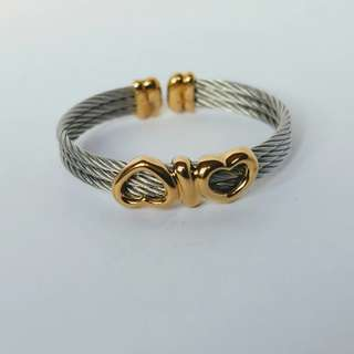 Charriol Metal Bracelet