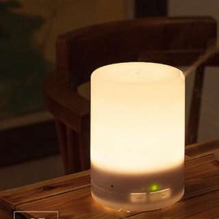 [PRE-ORDER & FREE SHIPPING] Muji Inspired Aroma Diffuser Humidifier 300ML