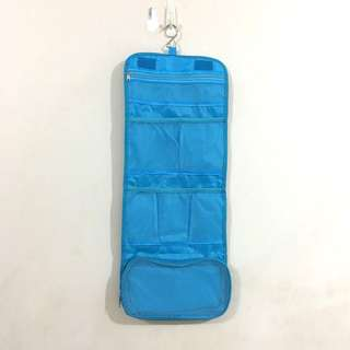 Foldable Toiletries Travel Bag