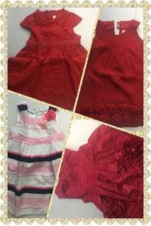 Toddler dress 1-2 or 3